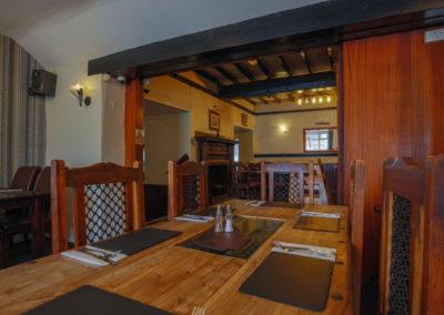Bull hotel interior 2