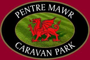 Pentre Mawr Caravan Park logo